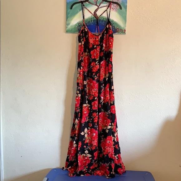 Volcom Dresses & Skirts - Maxidress